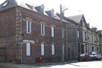 Appartement - 2 pièce(s) - 25 m2