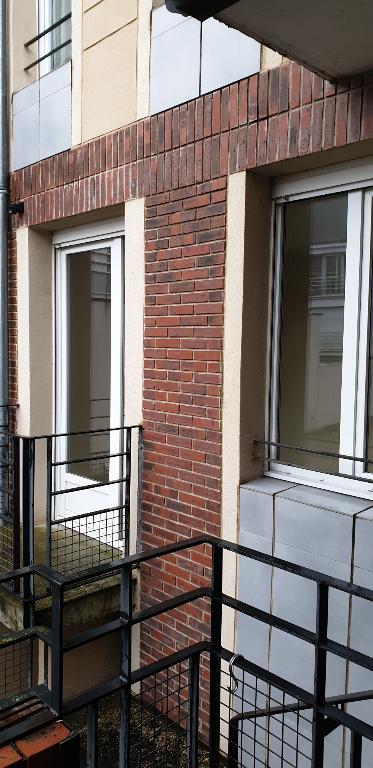 Appartement - 2 pièce(s) - 32 m2