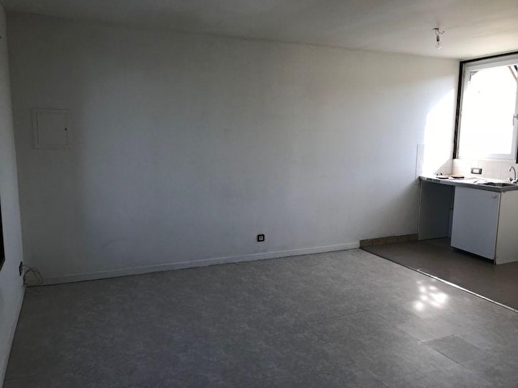 Appartement - 2 pièce(s) - 26 m2