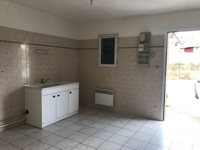 Appartement - 2 pièce(s) - 54 m2