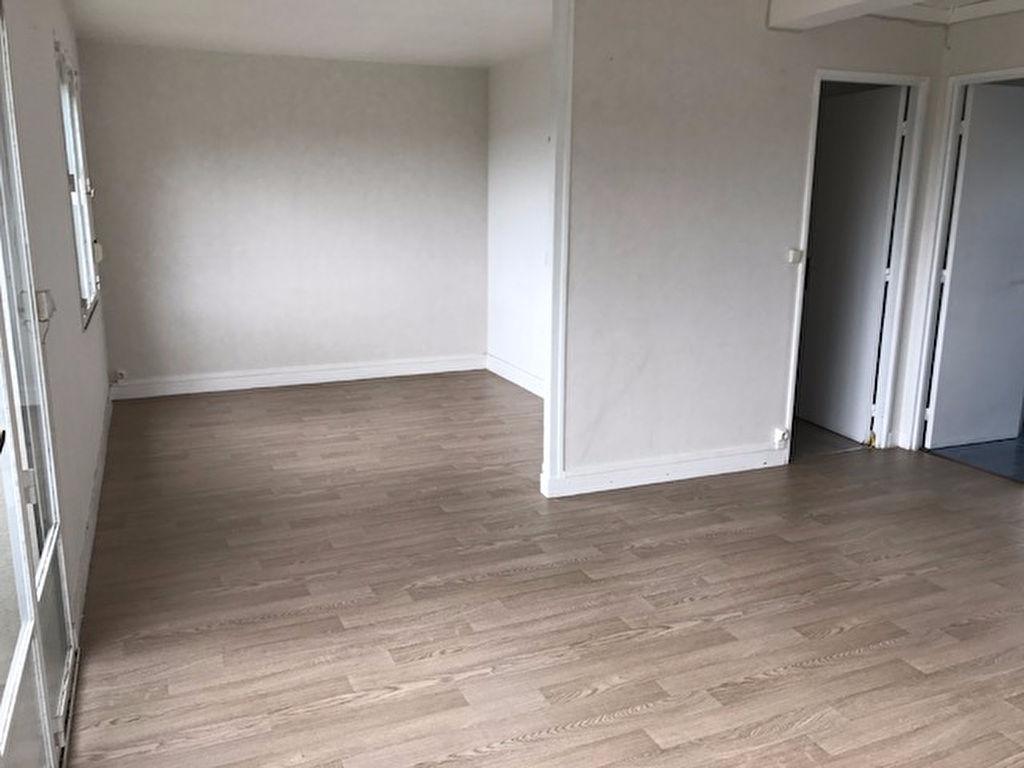 Appartement - 5 pièce(s) - 80 m2