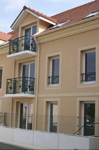 Appartement - 3 pièce(s) - 40 m2