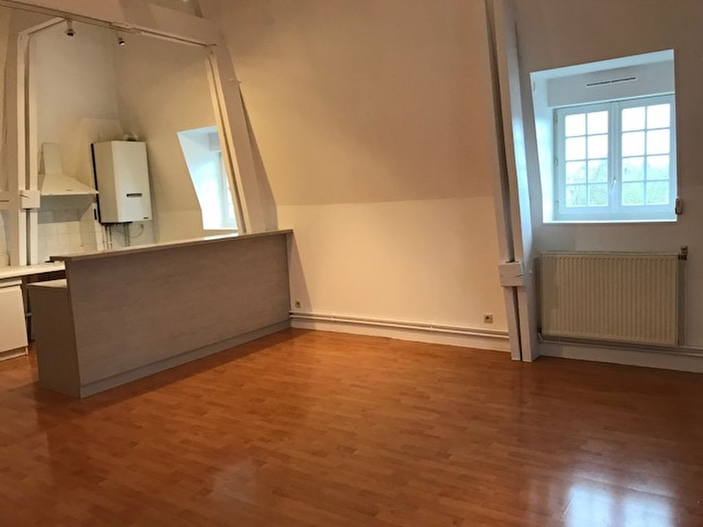Appartement - ETREPAGNY - 90 m2