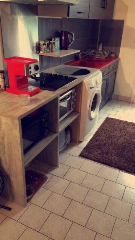 Appartement - 2 pièce(s) - 35 m2