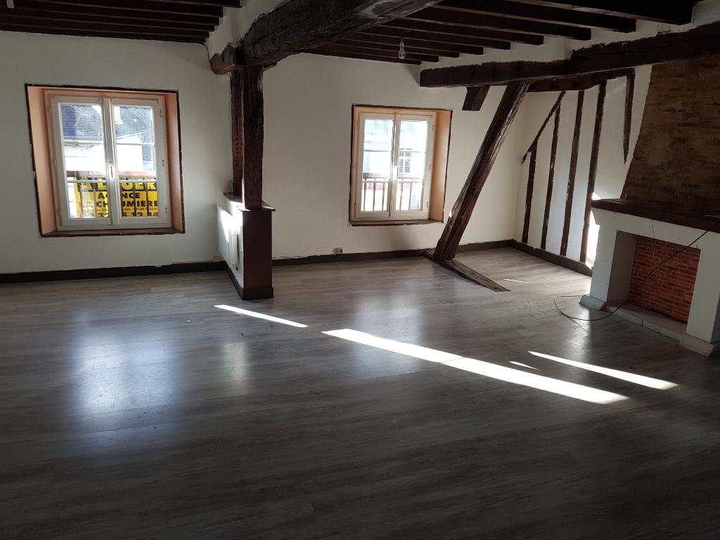 Appartement - 3 pièce(s) - 66 m2