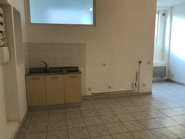Appartement - 2 pièce(s) - 52 m2