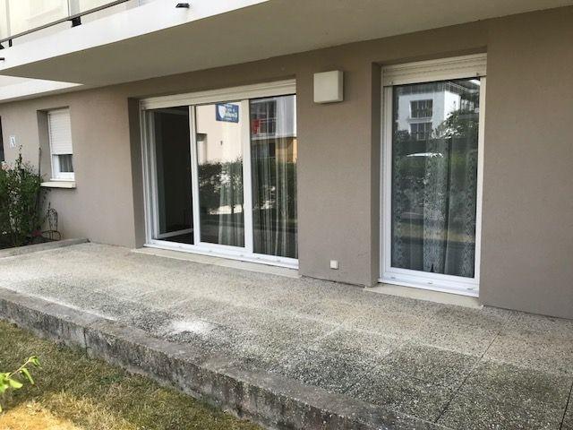 Appartement - 2 pièce(s) - 41 m2