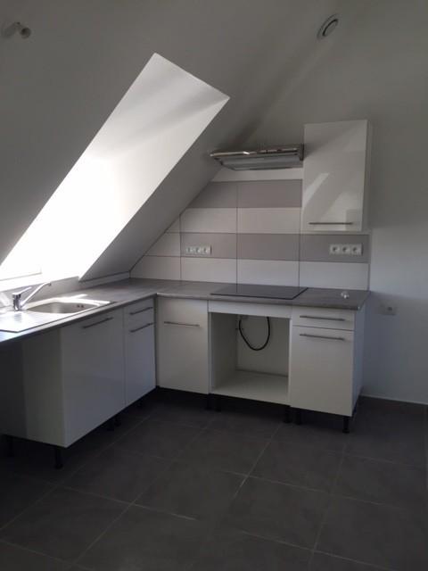 TAppartement - 3 pièce(s) - 51 m2