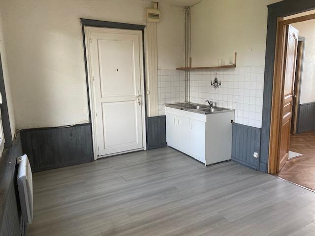Appartement - 1 pièce(s) - 20 m2