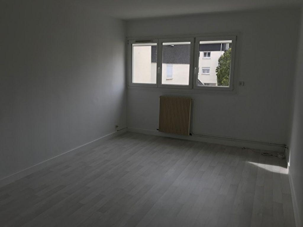 Appartement - 3 pièce(s) - 61 m2