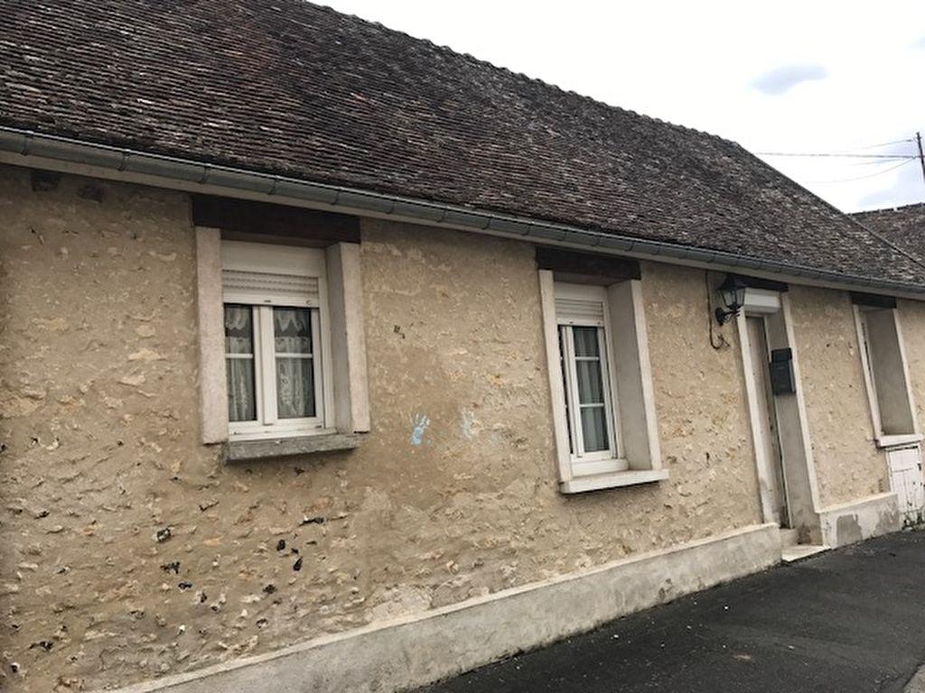 Maison - 3 pièce(s) - 45 m2