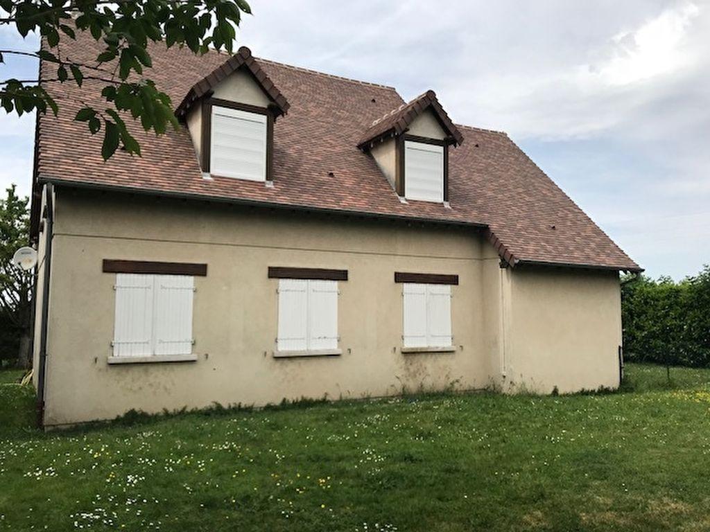 Maison - 4 pièce(s) - 120 m2