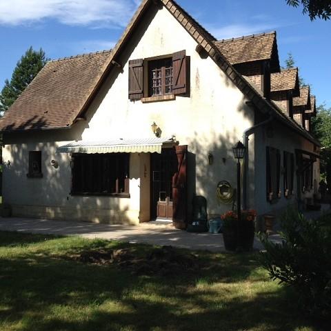 Maison - 15' de Gisors - 150m2