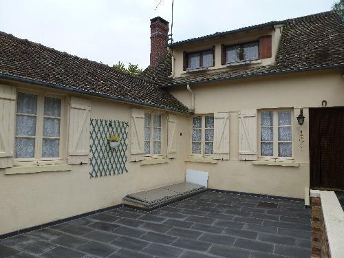 Maison ancienne - Proche de Gisors - 81m2