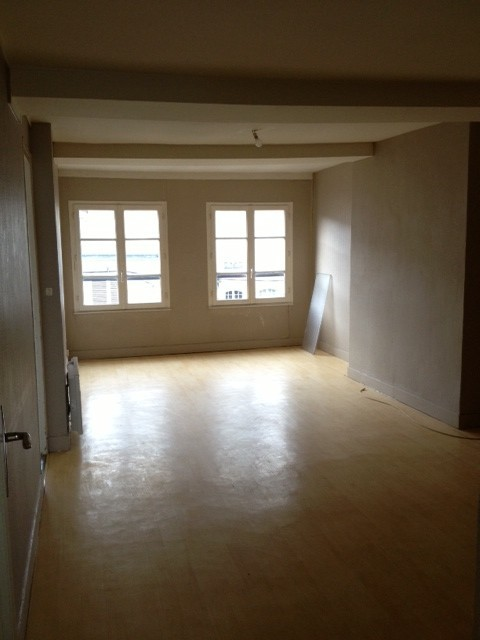 Appartement - T2 - Gisors - 51m2