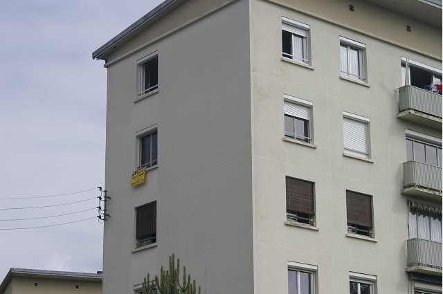 Appartement - T5 - Gisors - 79m2