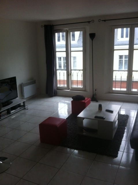 Appartement - T1 Bis - Gisors - 38m2