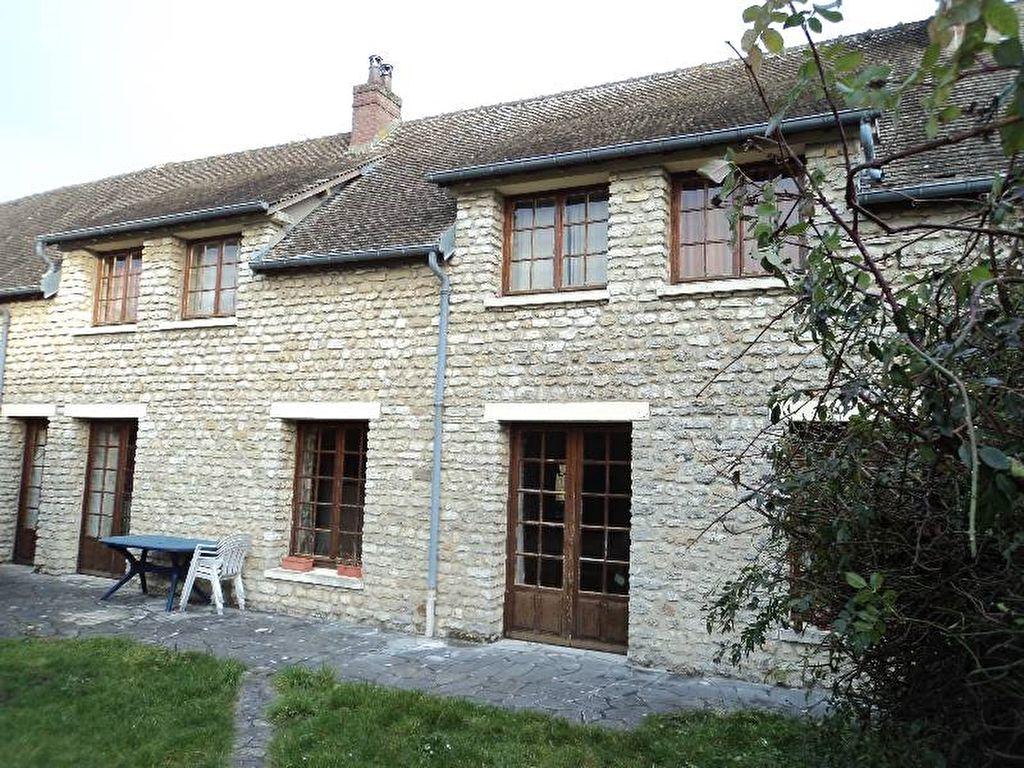Maison ancienne proche GISORS