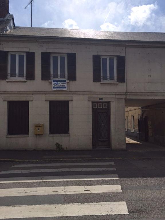 Maison  à Etrepagny