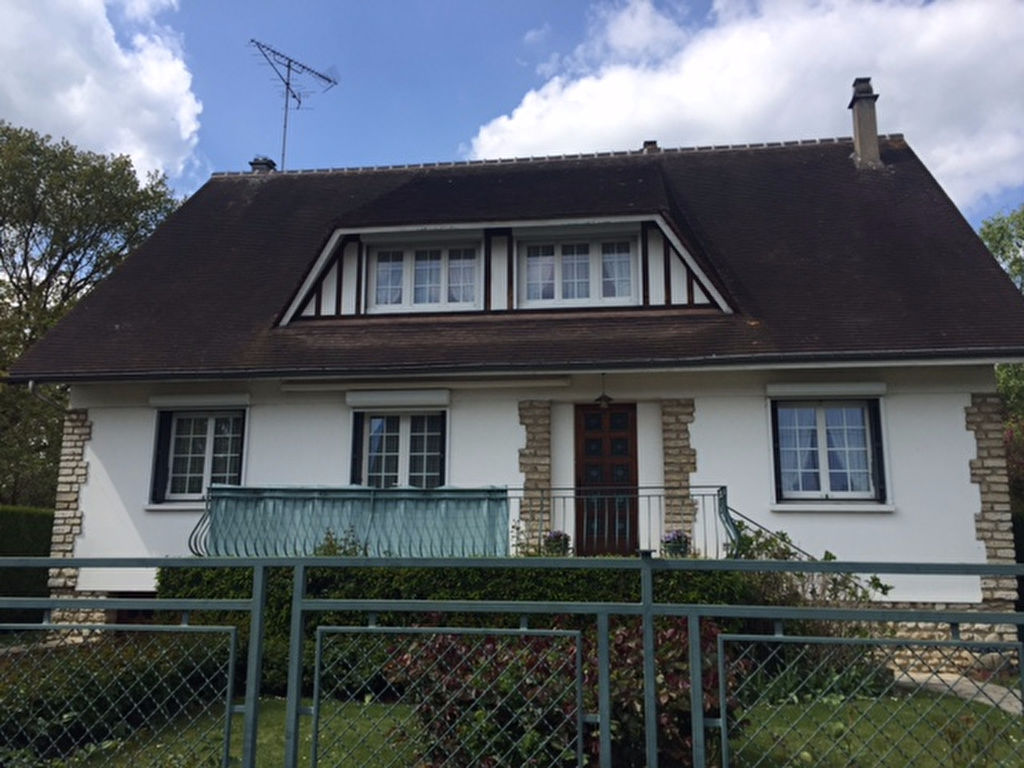 Maison Gisors 9 pièce(s) 185 m2