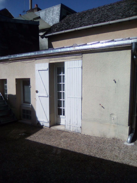 Appartement Gisors 1 pièce(s) 14, 17 m2