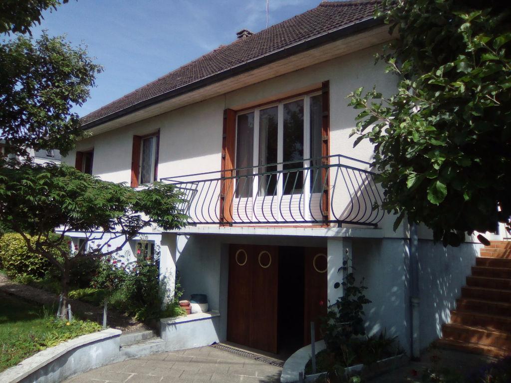 Maison Gisors 5 pièce(s) 72 m2