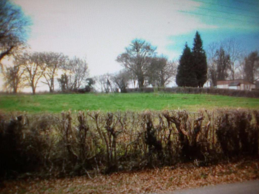 Terrain à bàtir Viabilisé de 2268 m² Proche foret de Lyons la Foret