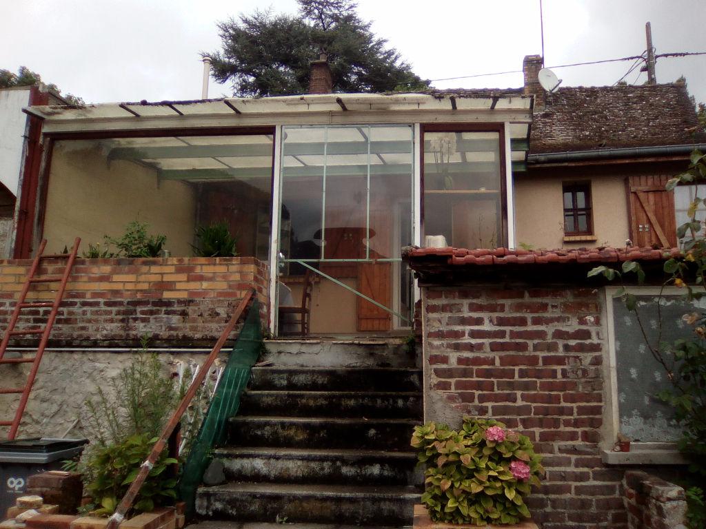 Maison Bezu Saint Eloi 4 pièce(s) 90 m2