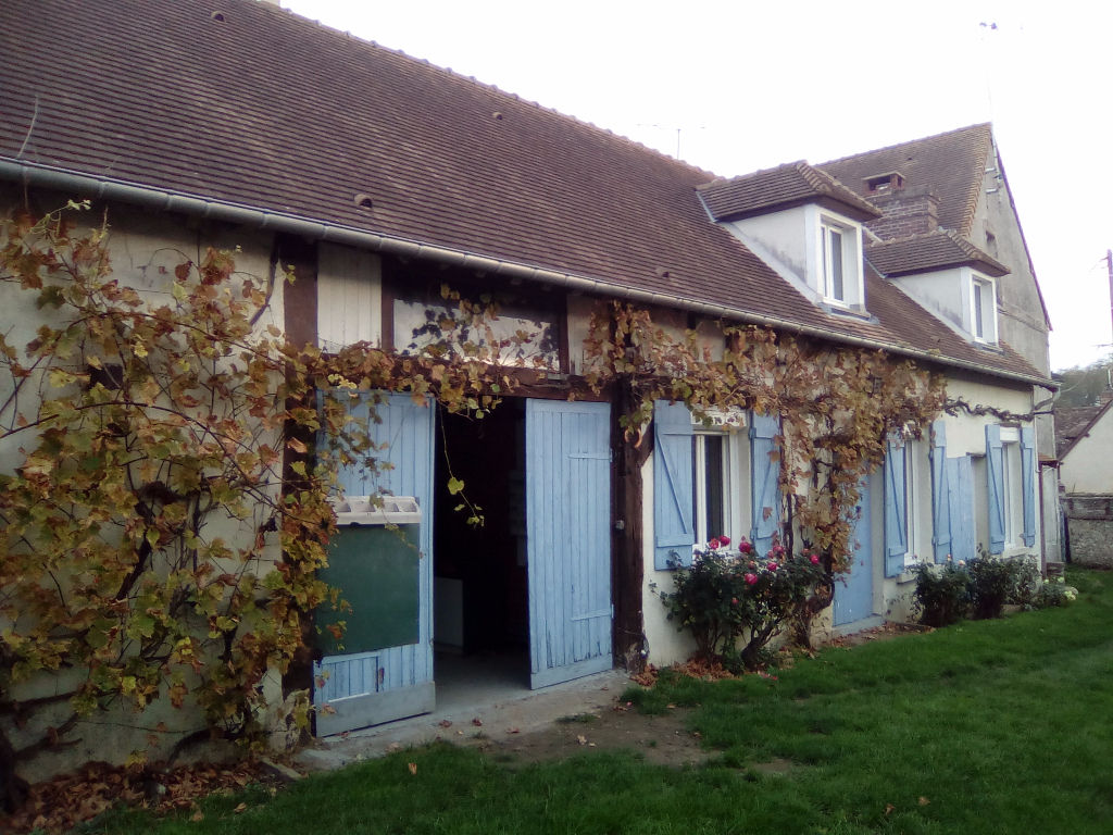 Maison Gisors 6 pièce(s) 100 m2