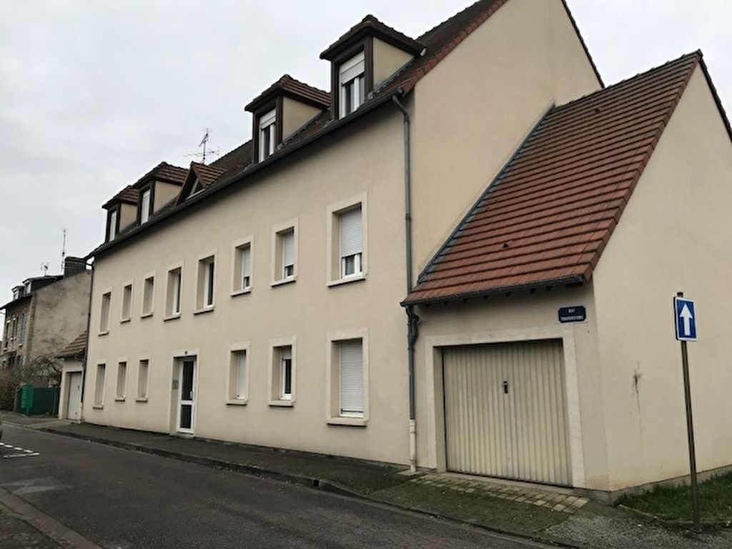 Appartement Gisors 1 pièce(s) 25 m2