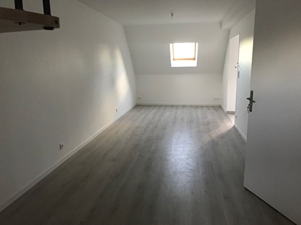 Appartement Gisors Type F2 en Duplex