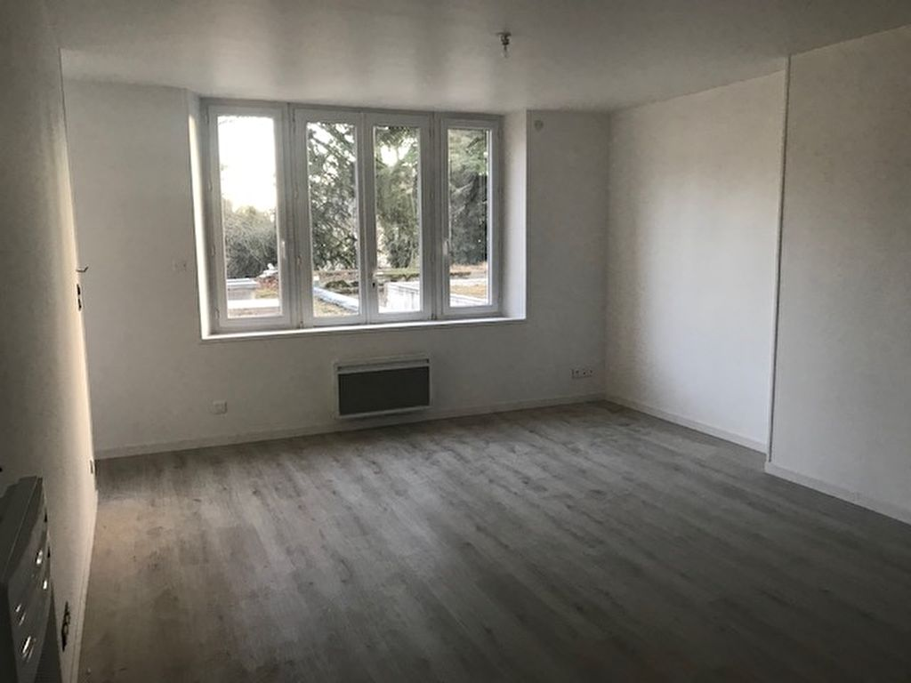 Appartement Gisors 2 pièce(s) 42.99 m2