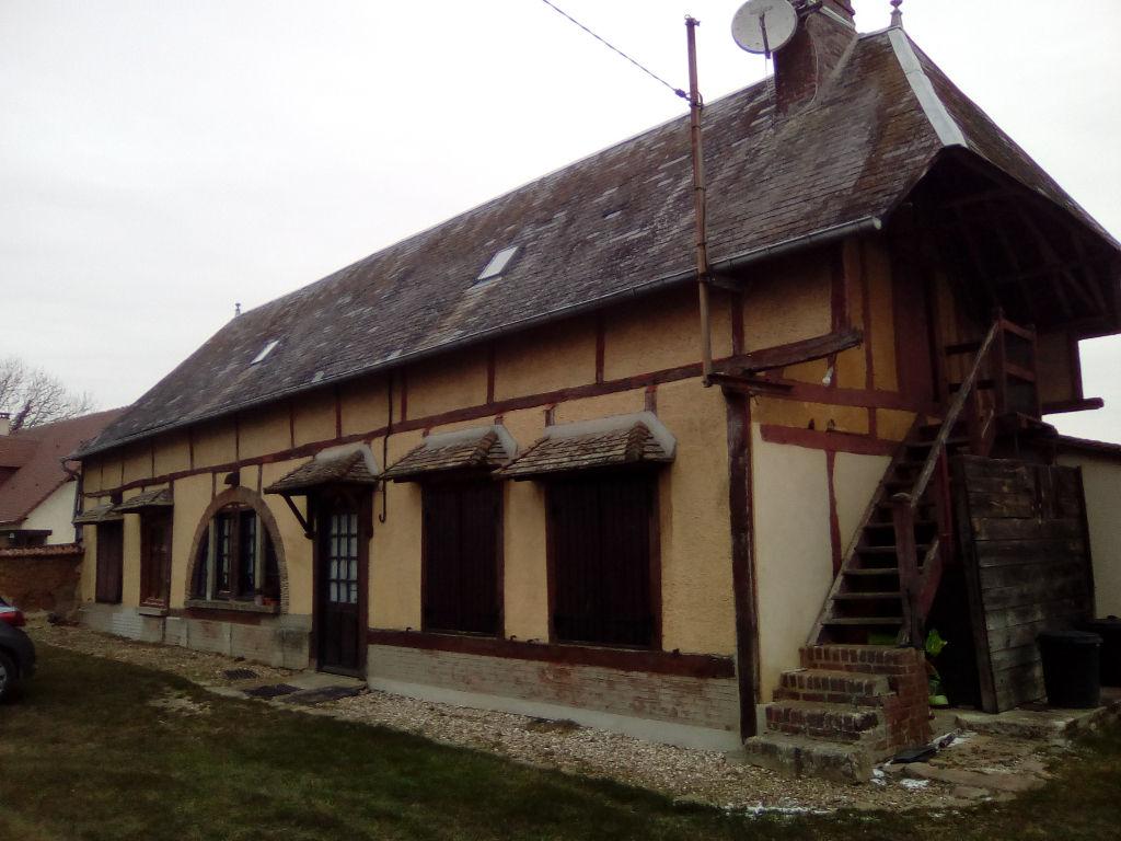 Maison Heudicourt 4 pièce(s) 95 m2
