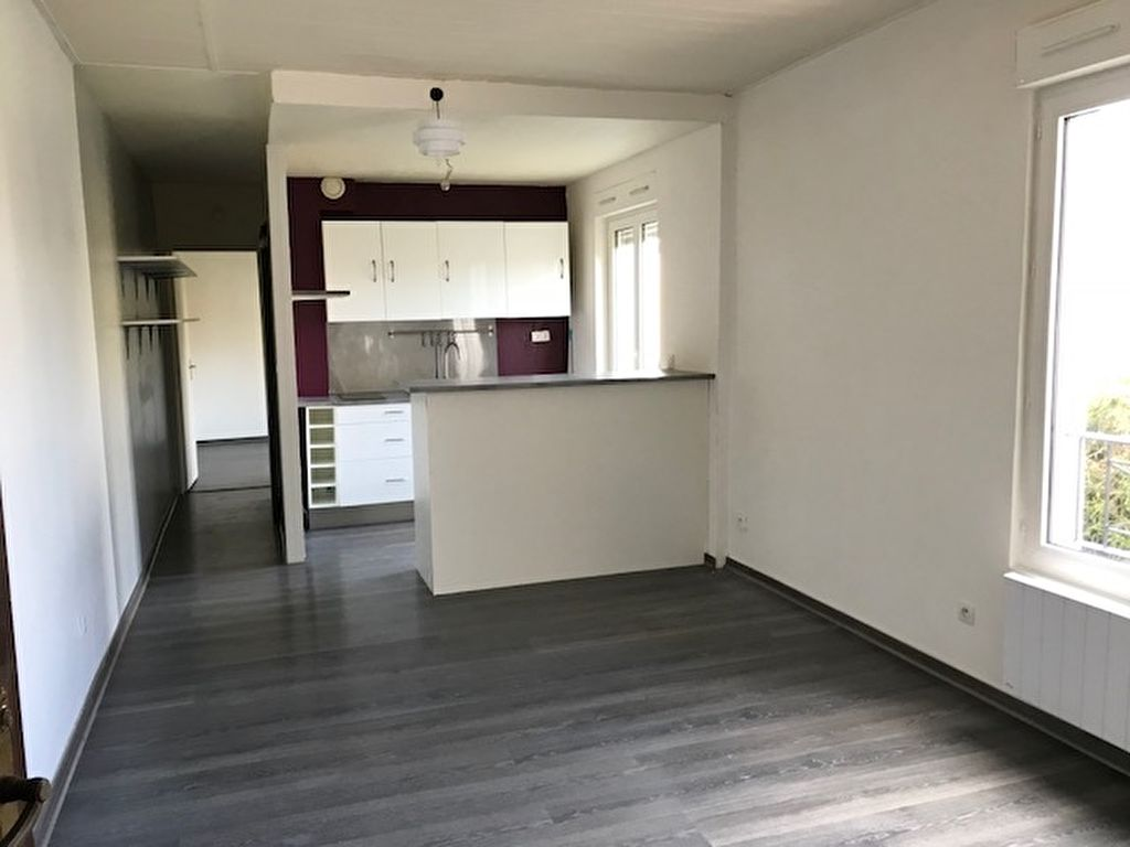 Appartement Gisors 2 pièce(s) 37 m2