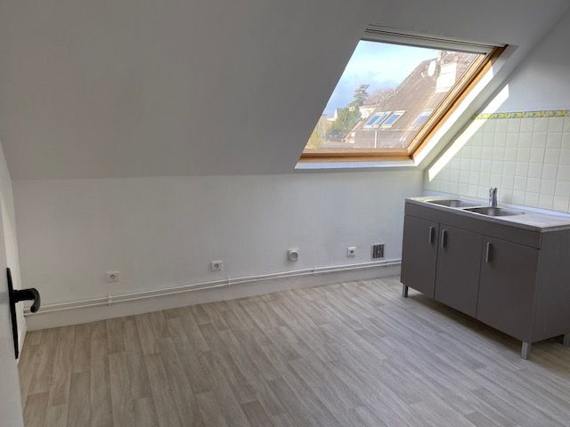 Appartement GISORS CENTRE VILLE F3