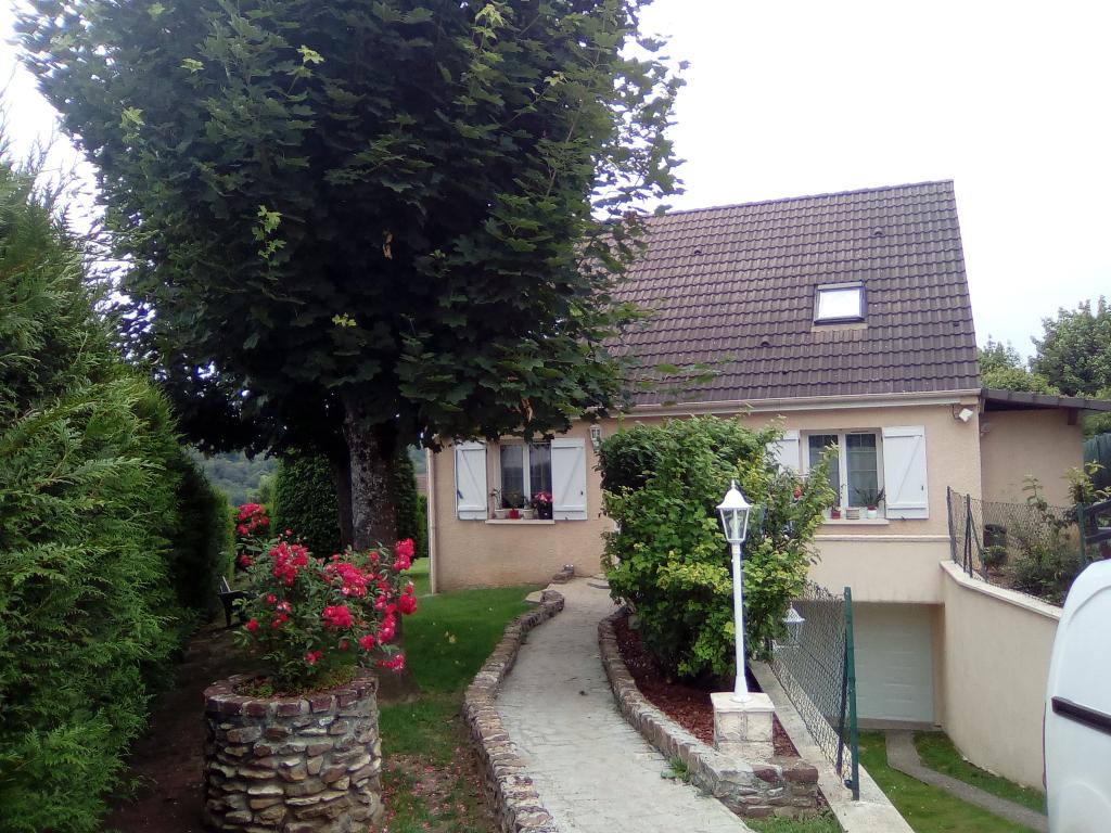 Maison proche de Gisors 110 m2