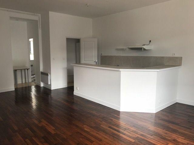 Appartement Serifontaine 3 pièce(s) 60 m2