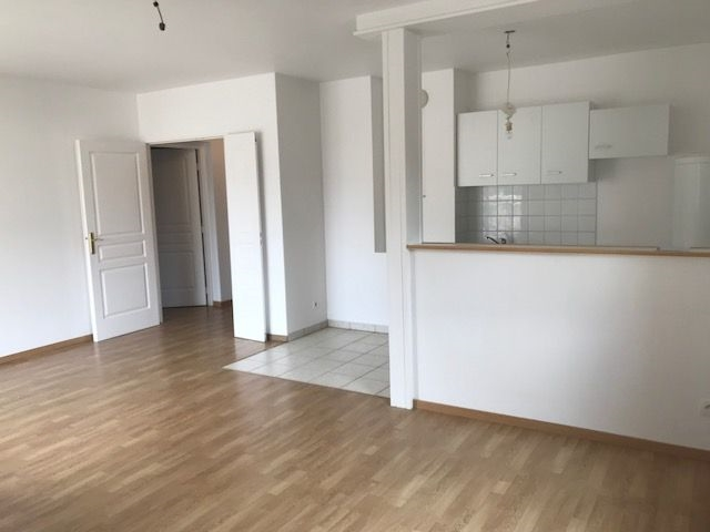 Appartement Gisors 3 pièce(s) 49.14 m2