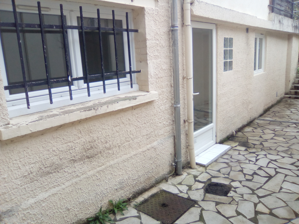 Appartement Gisors 2 pièce(s) 34.34 m2