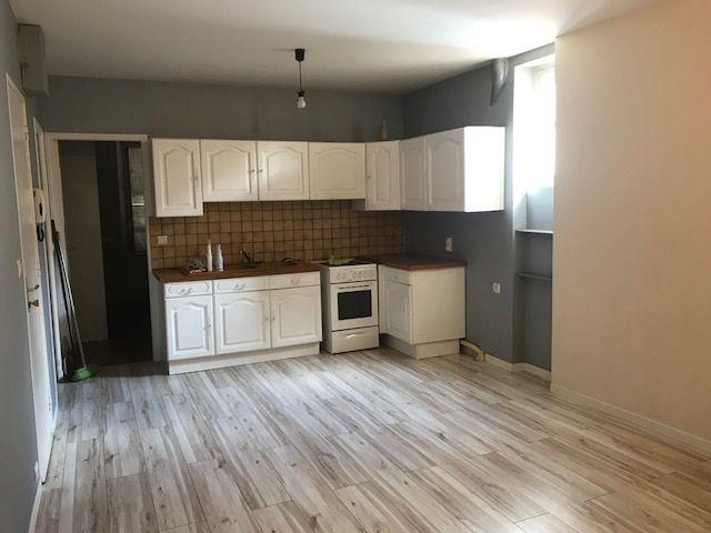 Appartement  2 pièce(s) 38.60 m2 Au 2ème étage.