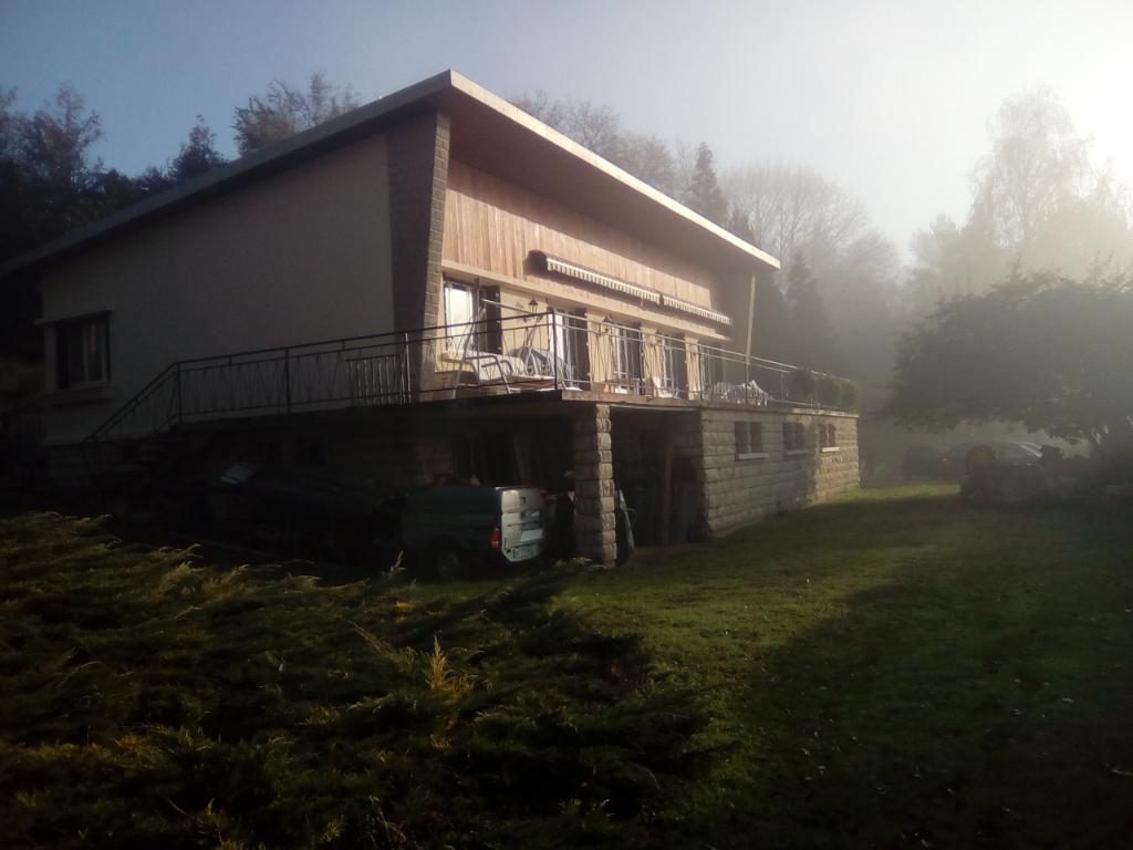 Maison Magny En Vexin 7 pièce(s) 198 m2.