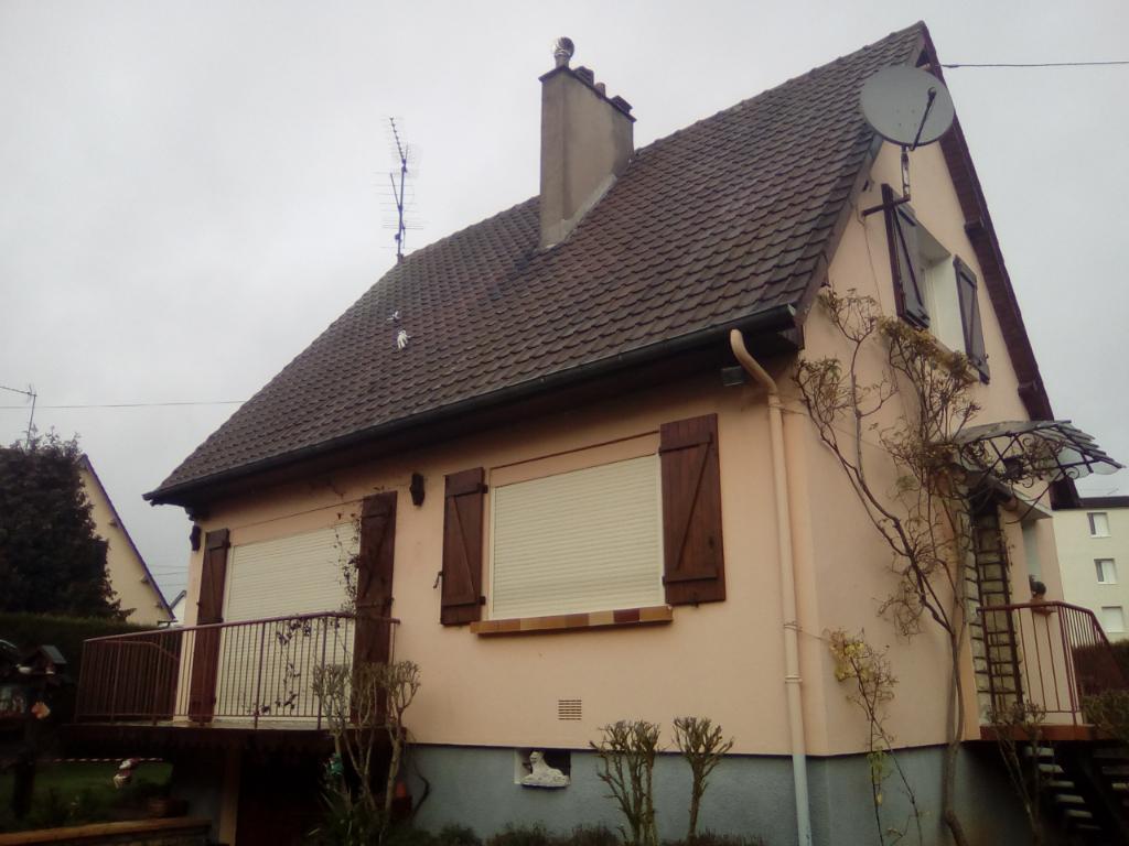 Maison Gisors 4 pièce(s) 71 m2