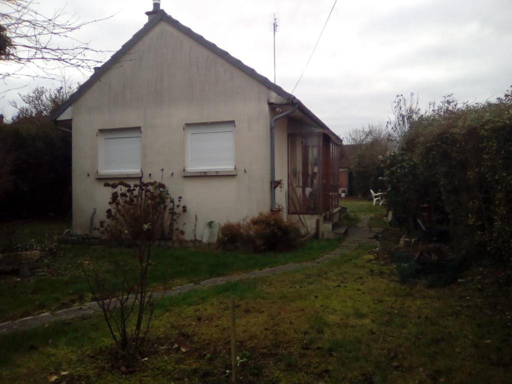 Maison Gisors 3 pièce(s) 40 m2