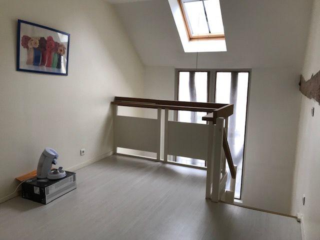 Appartement Type F1 GISORS avec stationnement