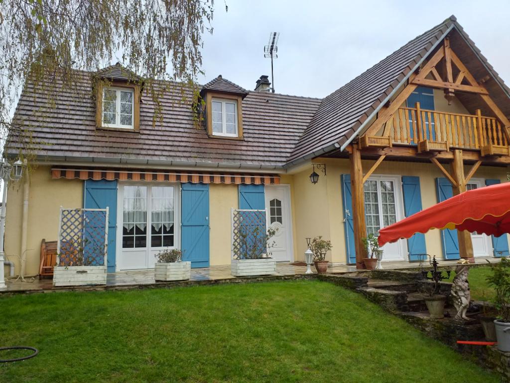 Maison proche de CHAUMONT EN VEXIN 7 pièce(s) 180 m2
