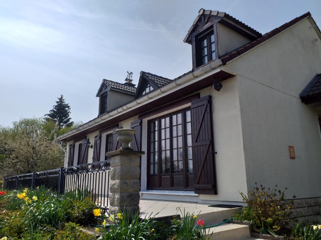 Maison  proche de Gisors 5 pièce(s) 100 m2