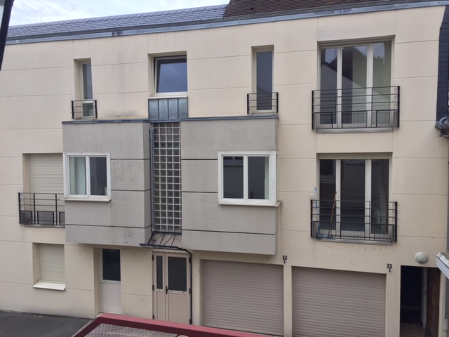 Appartement Gisors 3 pièce(s) 64.94 m2