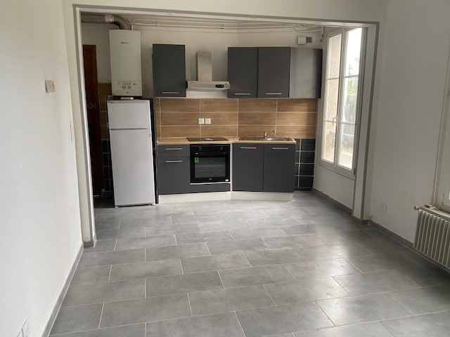 Appartement Gisors 4 pièce(s) 58.24 m2